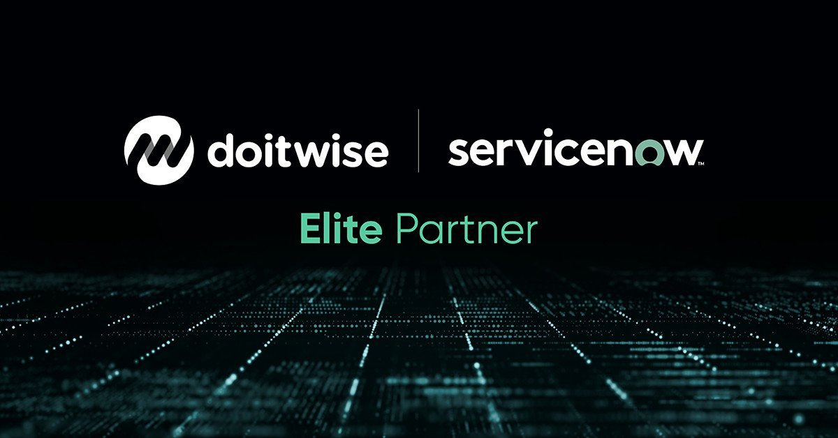 Do IT Wise Achieves Elite Partner Designation from ServiceNow