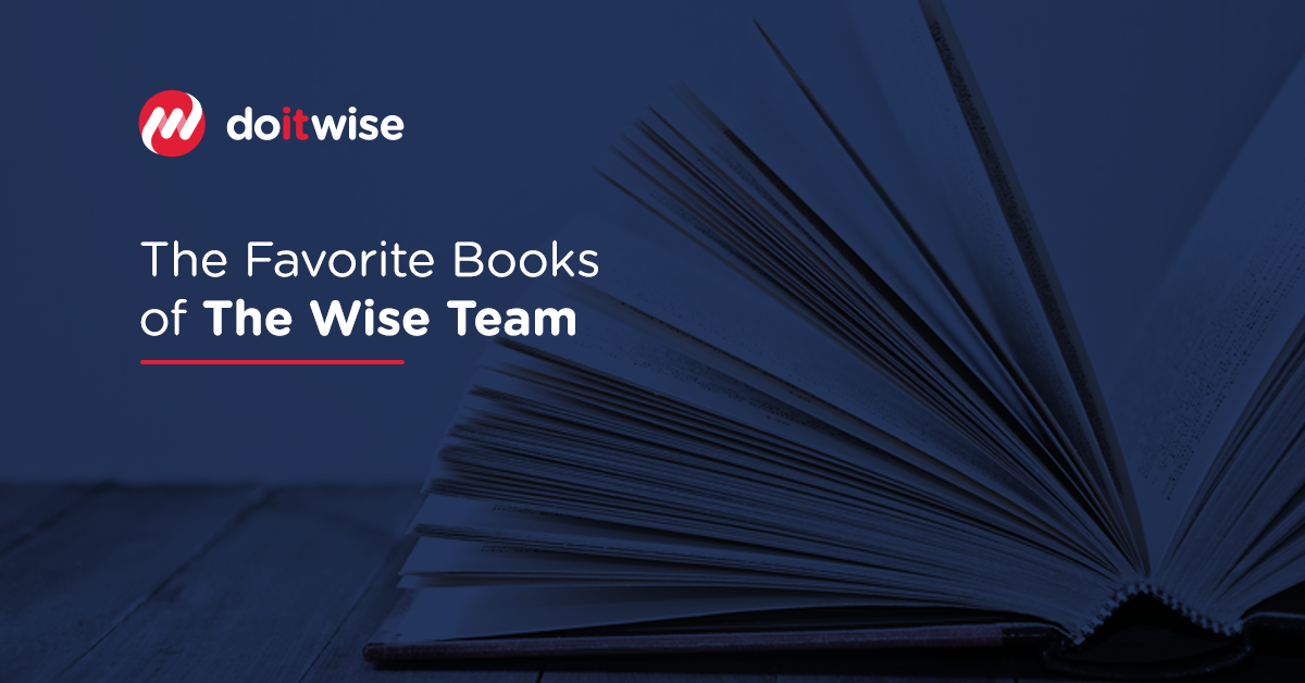 The Favorite Books of The Wise Team